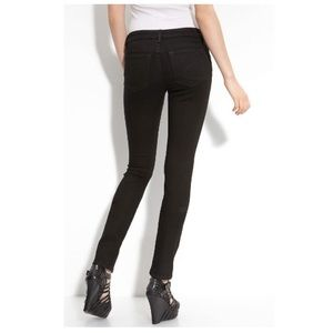 Joe's Jeans Visionaire Skinny High Waist Jeans